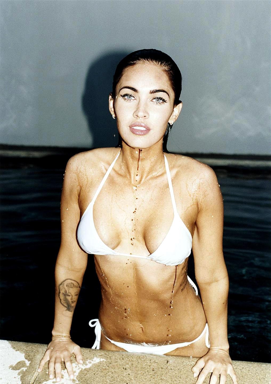 Megan Monroe Nude Photos 96