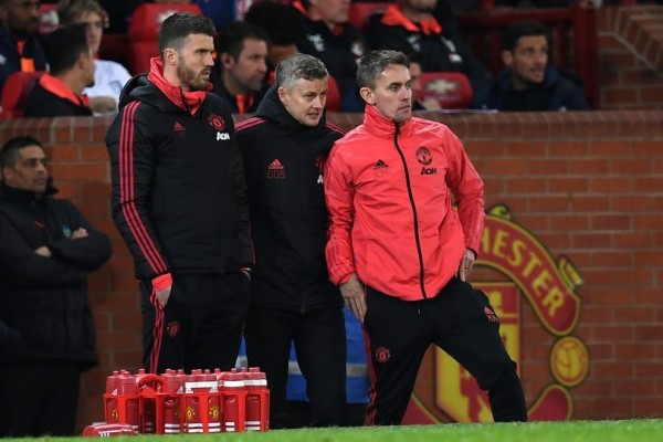 5 Kandidat Kuat Direktur Sepak Bola Pertama Manchester United