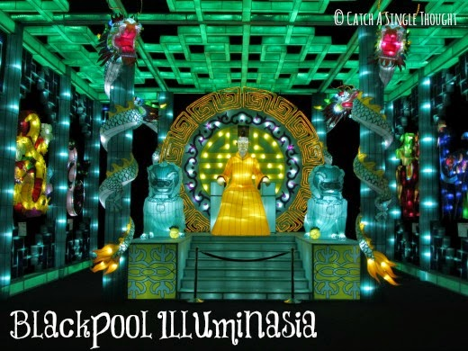 blackpool, illuminasia #cbias #shop