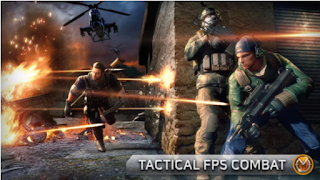 Combat Squad Apk Data Obb - Free Download Android Game