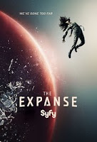 The Expanse: Season 1 (2015) Poster