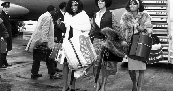 Berry gordy, the founder of motown, called ms. Throwback Thursdays Diana Ross And The Supremes 1960s Faces Of Black Fashion Throwback Thursdays Diana Ross And The Supremes 1960s