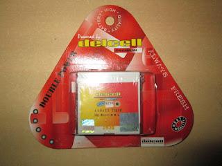 baterai Nokia 9210 BLL-3 delcell
