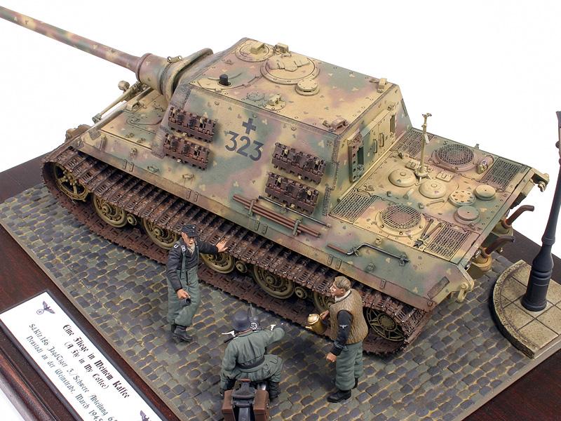 dieselrocket 39 s military modeling september 2012. Black Bedroom Furniture Sets. Home Design Ideas
