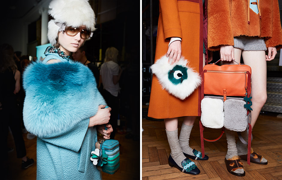 Trend Report: Stackable Bags By Gucci and Anya Hindmarch