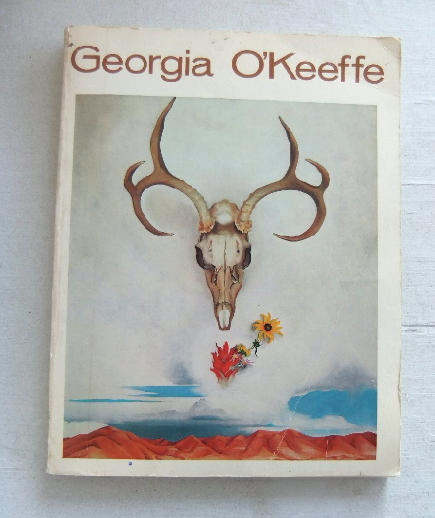 biography of georgia okeeffe essay Thanks to the smart set for publishing this essay on o'keeffe — my first longform   painting techniques that would ensure her paintings a long and stable life.