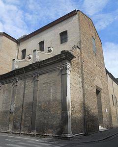 Chiesa di San Romualdo