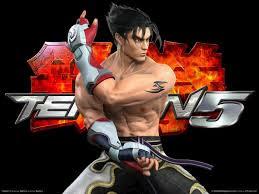 Tekken 5 Cara Dapetin Jinpachi