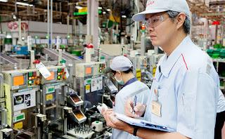 Info Loker SMK Terbaru Operator Produksi PT DENSO INDONESIA MM2100 Cikarang