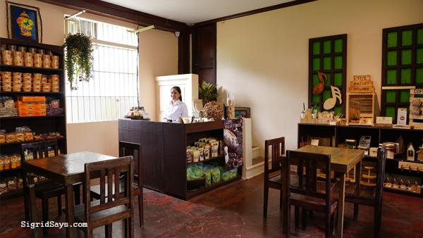 Molo Mansion Iloilo pasalubong - Molo, Iloilo