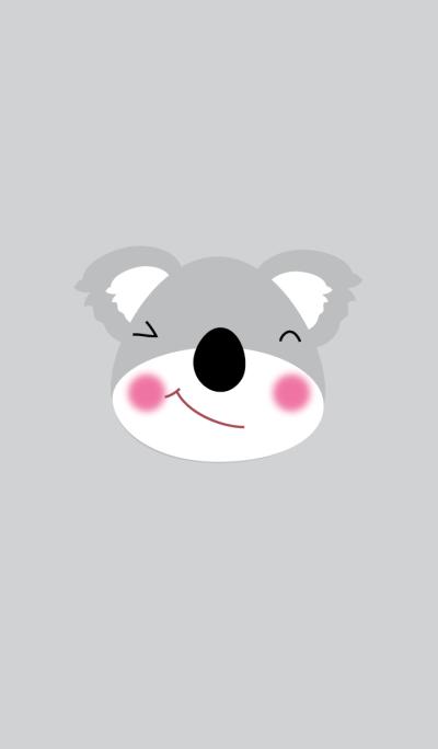 Cute Koala theme v.1
