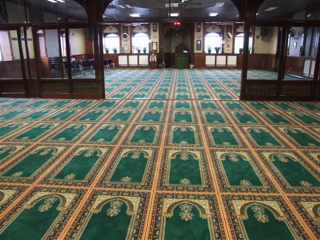 Masjid Selalu Kosong, Satu Kampung Tidak Shalat Berjamaah, Berarti Disana Sudah Dikuasai Setan