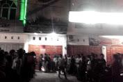 Aparat Gerebek Pesta Sabu di Fat Karouke Batoh.