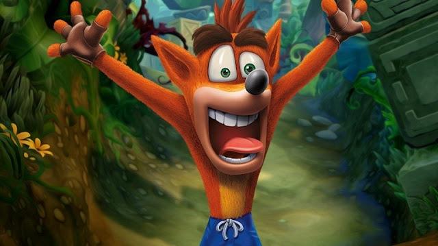 أستوديو تطوير تجميعة ريميك Crash Bandicoot يعمل على مشروع جديد و يوظف عدد رهيب من المطورين ..
