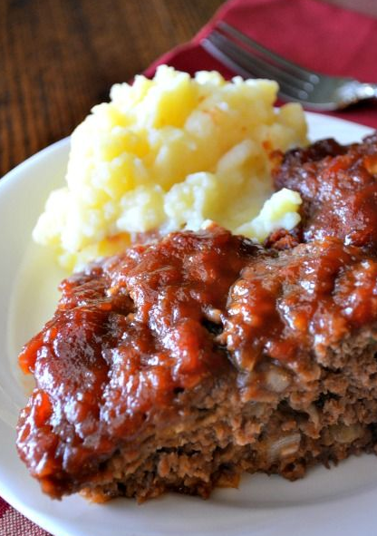 moist meatloaf every time
