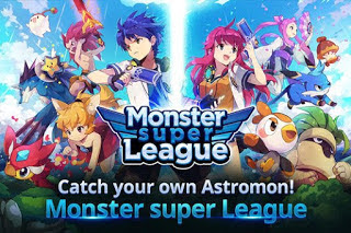 Monster Super League 0.9.190704 Apk Full Unlocked1