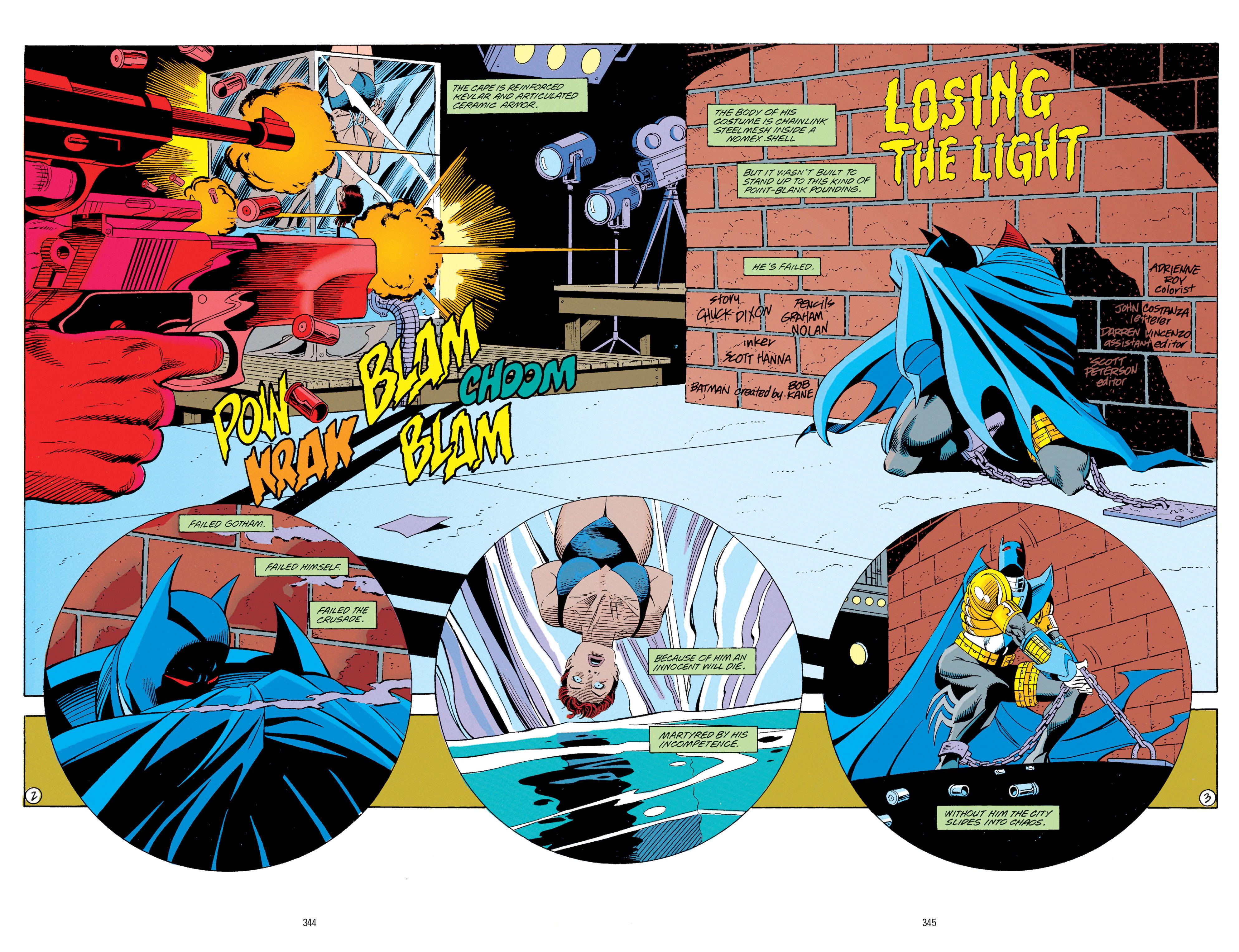Detective Comics (1937) 673 Page 2