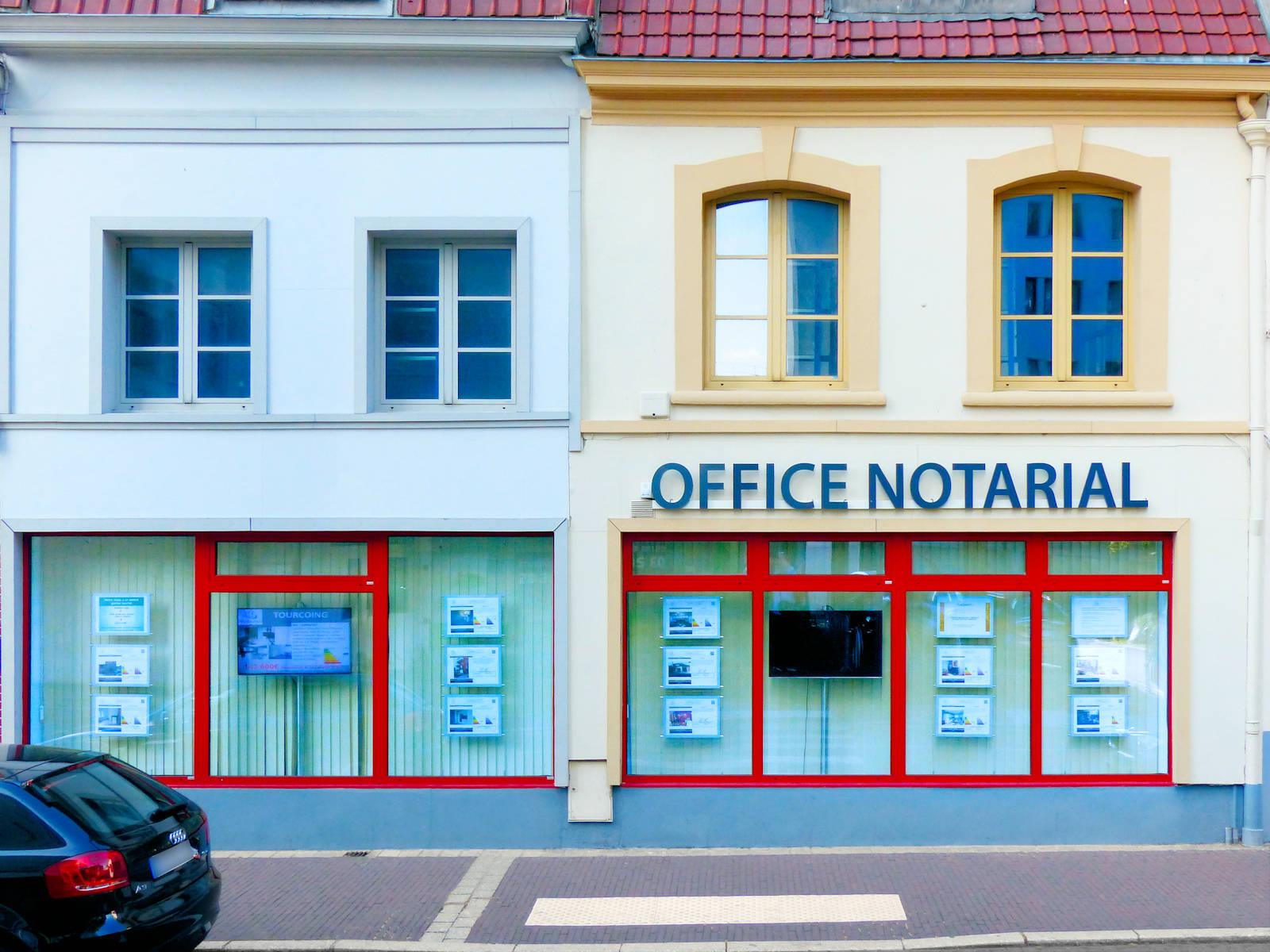 Office notarial Tourcoing - Adrover Huet Hibon