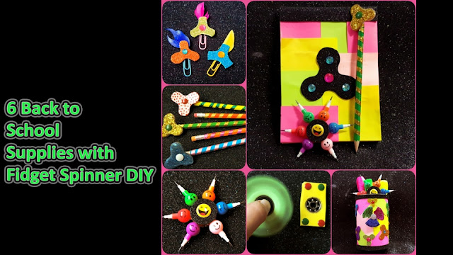 Fidget Spinner Fidget Toys Metal Fidget Spinner