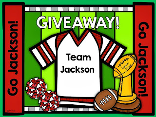 http://www.teacherspayteachers.com/Product/Team-Jackson-Fundraiser-1165334
