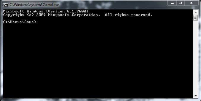 Cara Mengembalikan File Yang Hilang Pada Flashdisk Karena Virus Shortcut