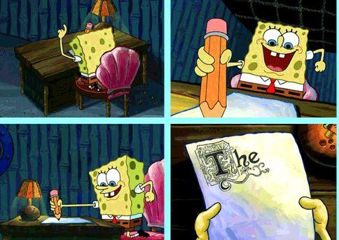 Contoh Cara Membuat Essay Yang Baik Dan Benar Materi Belajar