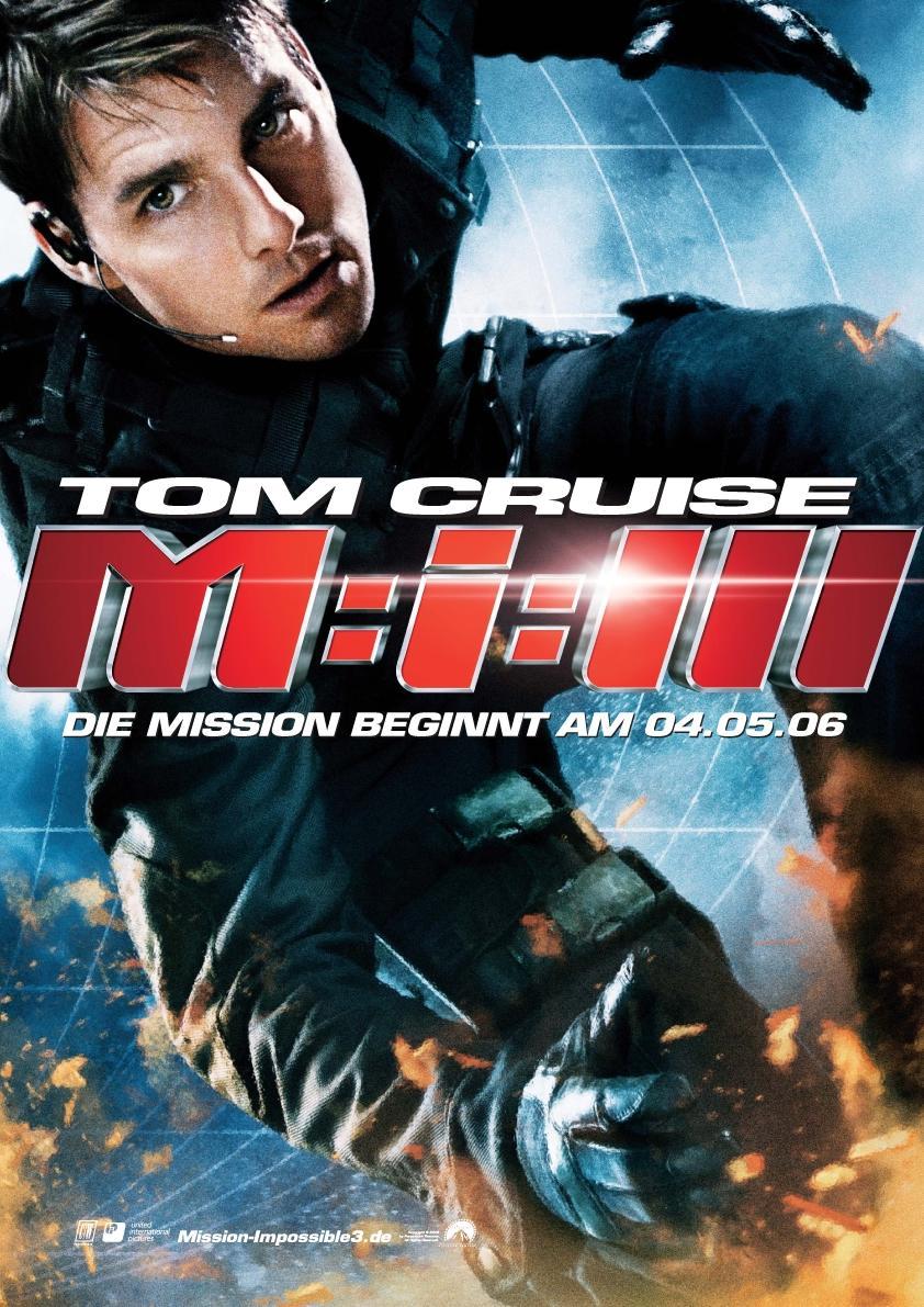 Discover Anagnorisis Mission Impossible Marathon