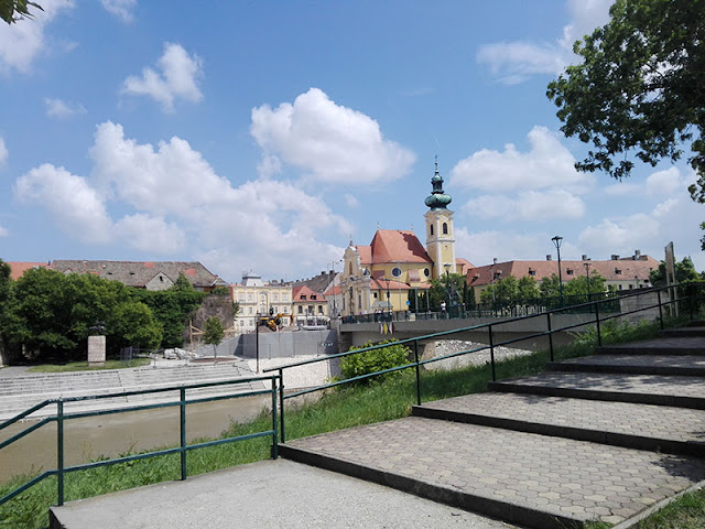 Un fin de semana en Győr: imagen principal