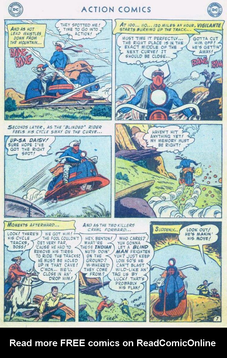 Read online Action Comics (1938) comic -  Issue #176 - 40