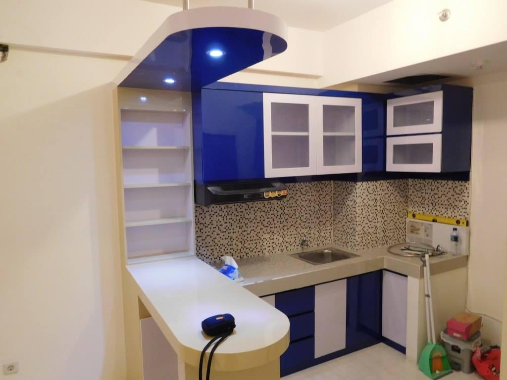 0853 4787 8600 Tsel Kitchen Set Aluminium Kaca Banjarmasin 0853