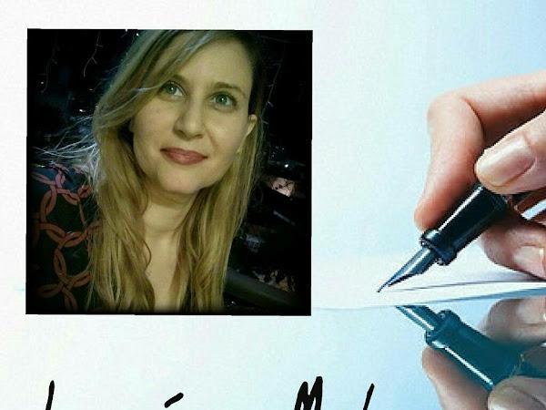 Projeto Conhecendo Autores Nacionais: Janaína Melo