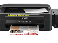 Keunggulan Printer Epson L210 dan Free Download Drivernya