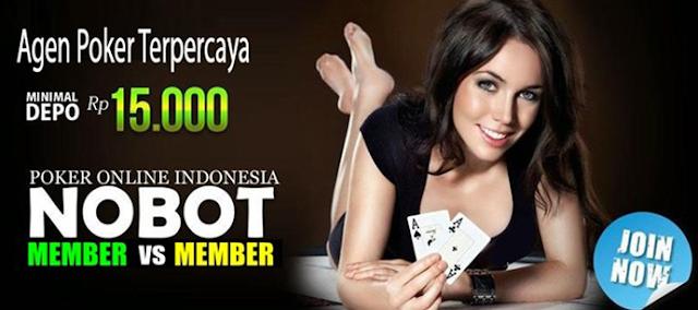 Image situs permainan poker terpercaya