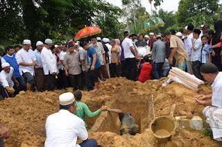 Kepala BPM Langsa: Almarhumah Meninggal Dalam Tugas Menghadiri TTG di Banda Aceh