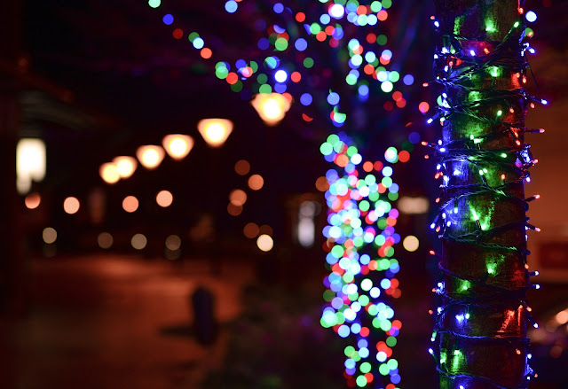 Only use LED lights and LED signs this Christmas Season 2018 | AffordableLED.com