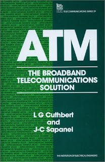 Download ATM The Broadband Telecommunications Solution pdf free