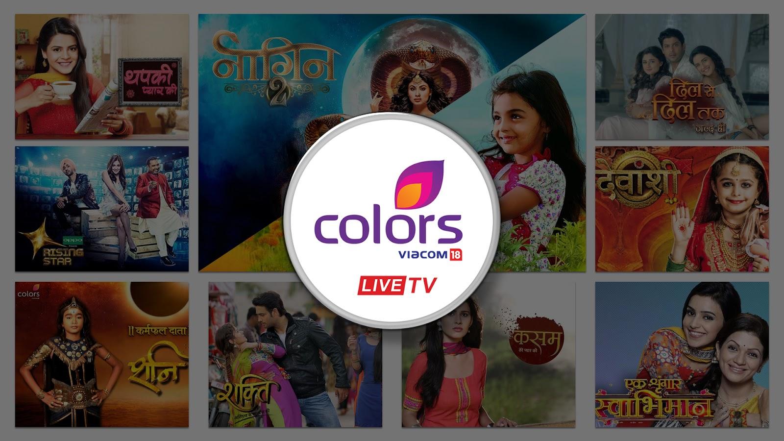 Color Tv Tamil Program - ▷ ▷ PowerMall