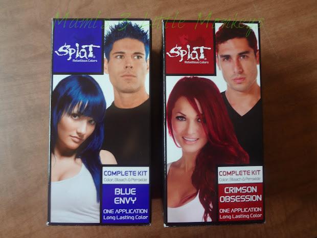 dark brown hair dye temporary