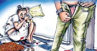 Teacher Charged with Defiling Minor