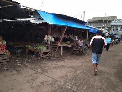 Tahun Depan, Pemetaan Pasar Cilamaya Rampung