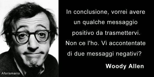 Frasi Di Compleanno Woody Allen.Frasispirit Woody Allen Frasi Compleanno