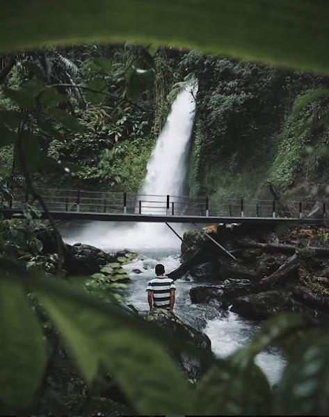 Panduan Lengkap Wisata ke Jembatan Gantung Situ Gunung