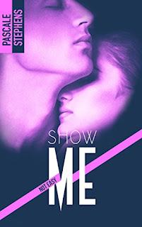 Not Easy - Show Me de Pascale Stephens PDF