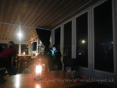 Abisko, 阿比斯庫, aurora sky station