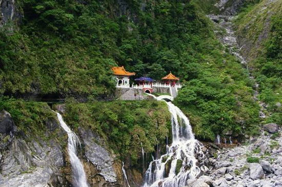 Taroko National Park,Taiwan