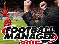 Football Manager 2015 ISO For Pc Full Version
