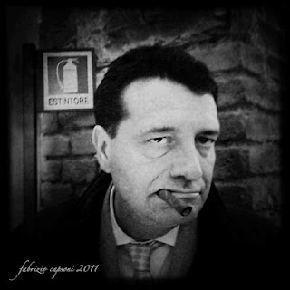 Andrea G. Pinketts , ©2011 Fabrizio Capsoni