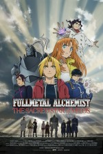 Fullmetal Alchemist The Sacred Star of Milos