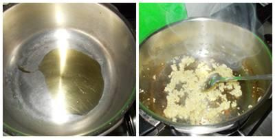 Receita de purê de batata com mussarela