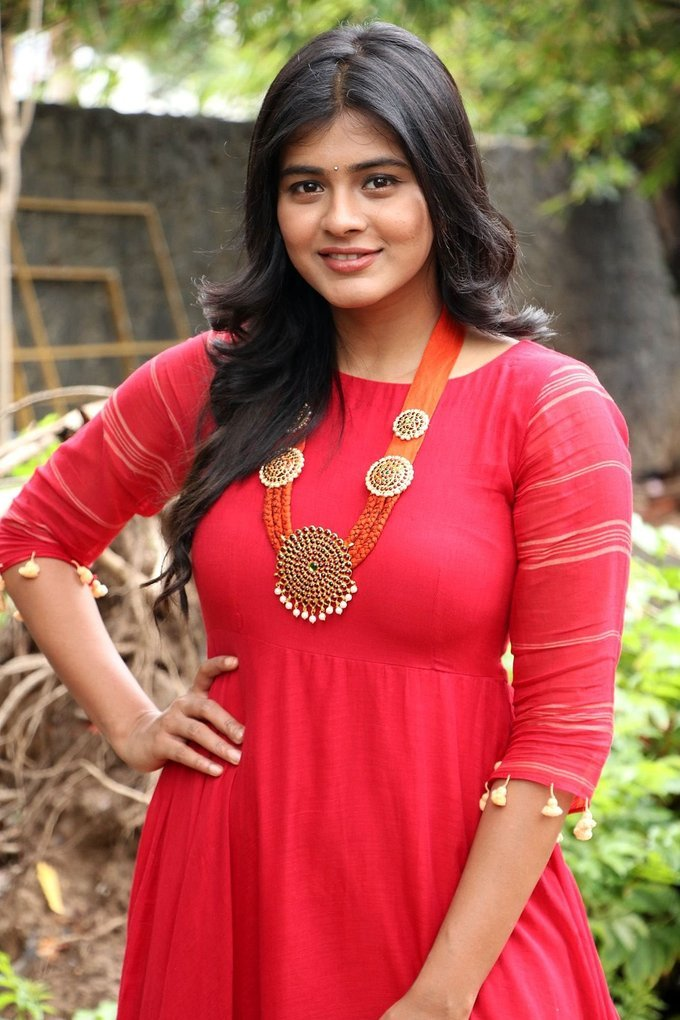 Hebah Patel at Vinnaithandi Vantha Angel Audio Launch Stills